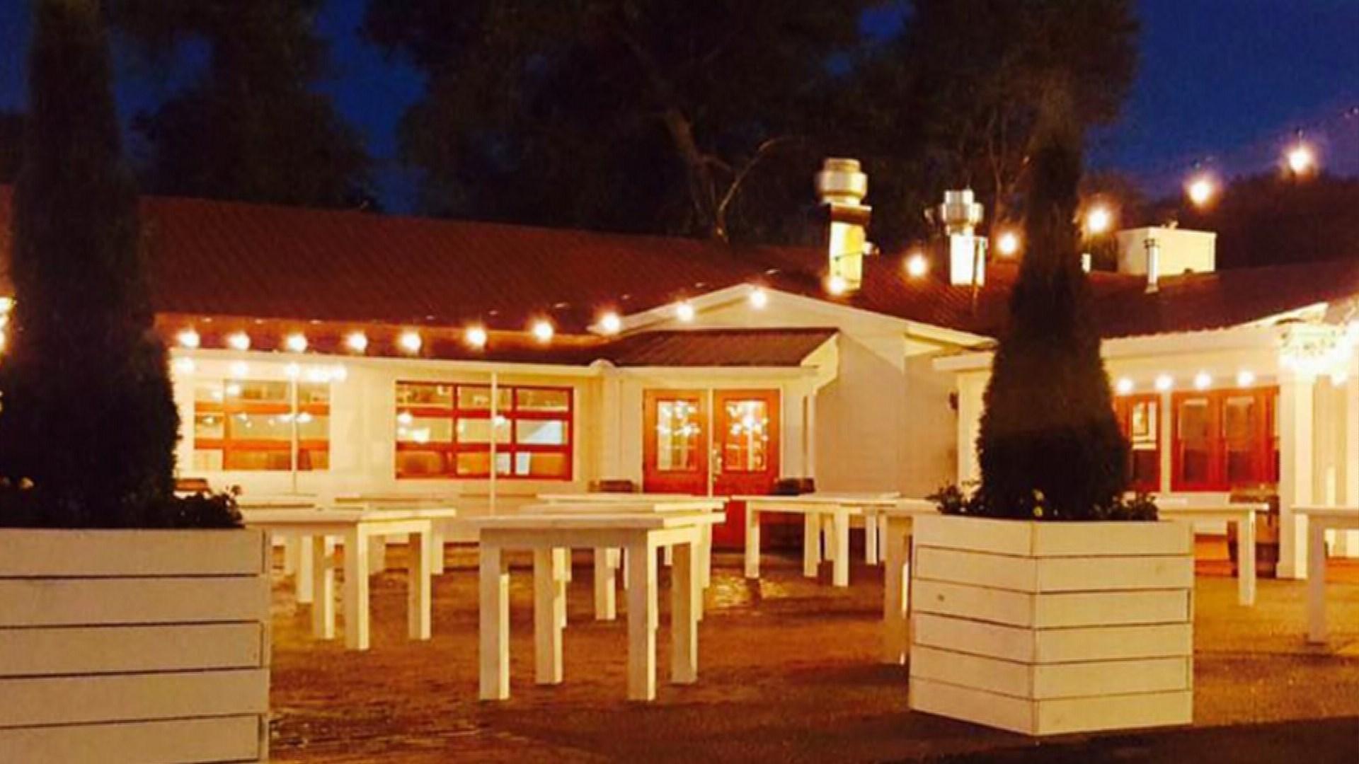 Red Barn Kitchen Menu Louisville