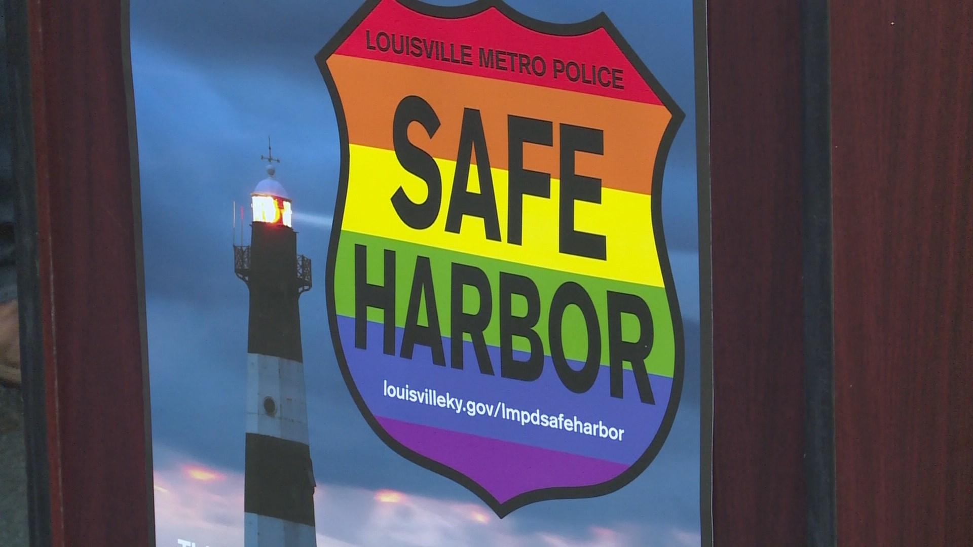new  u0026 39 safe harbor u0026 39  initiative unveiled to protect lgbtq
