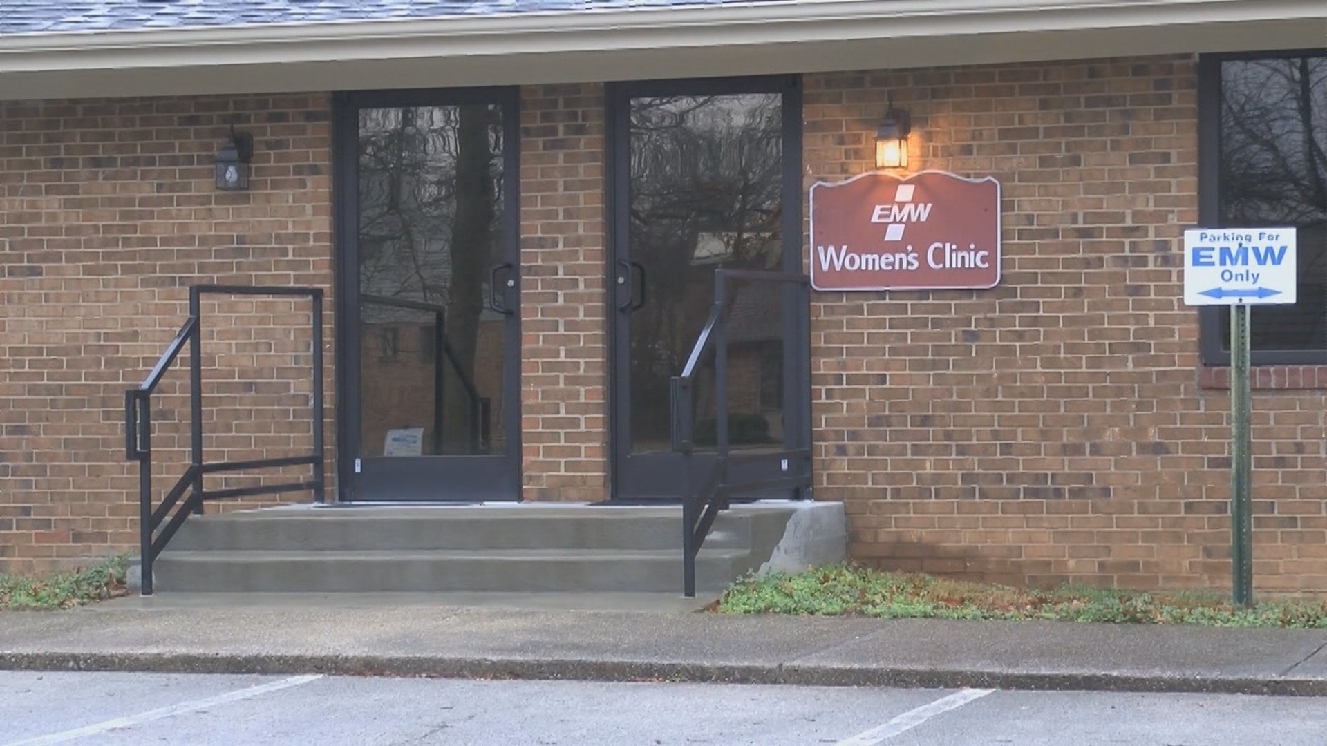 Abortion Clinic in Kentucky: EMW Women's Surgical Center ...