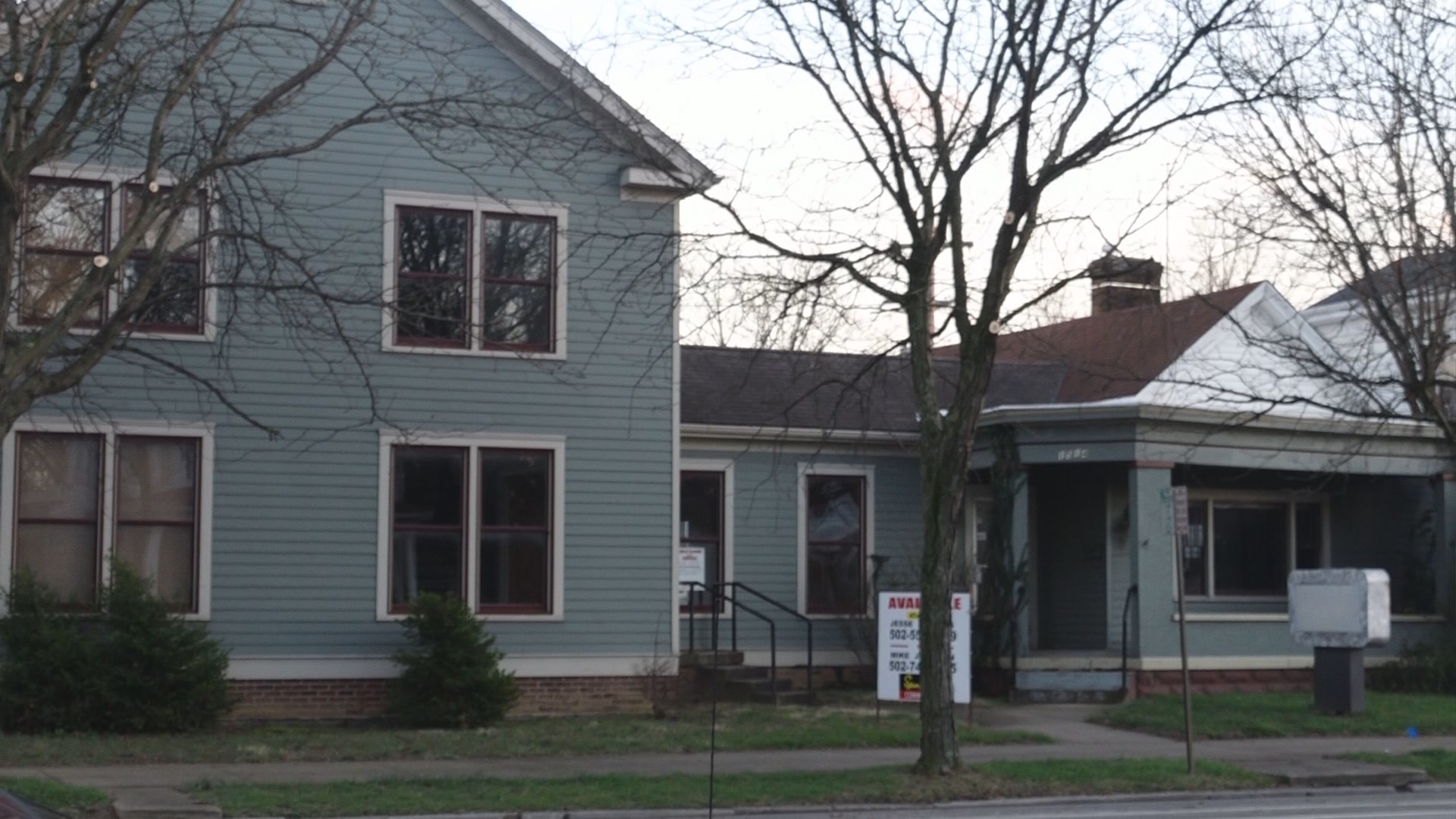 Halfway House Approved In New Albany