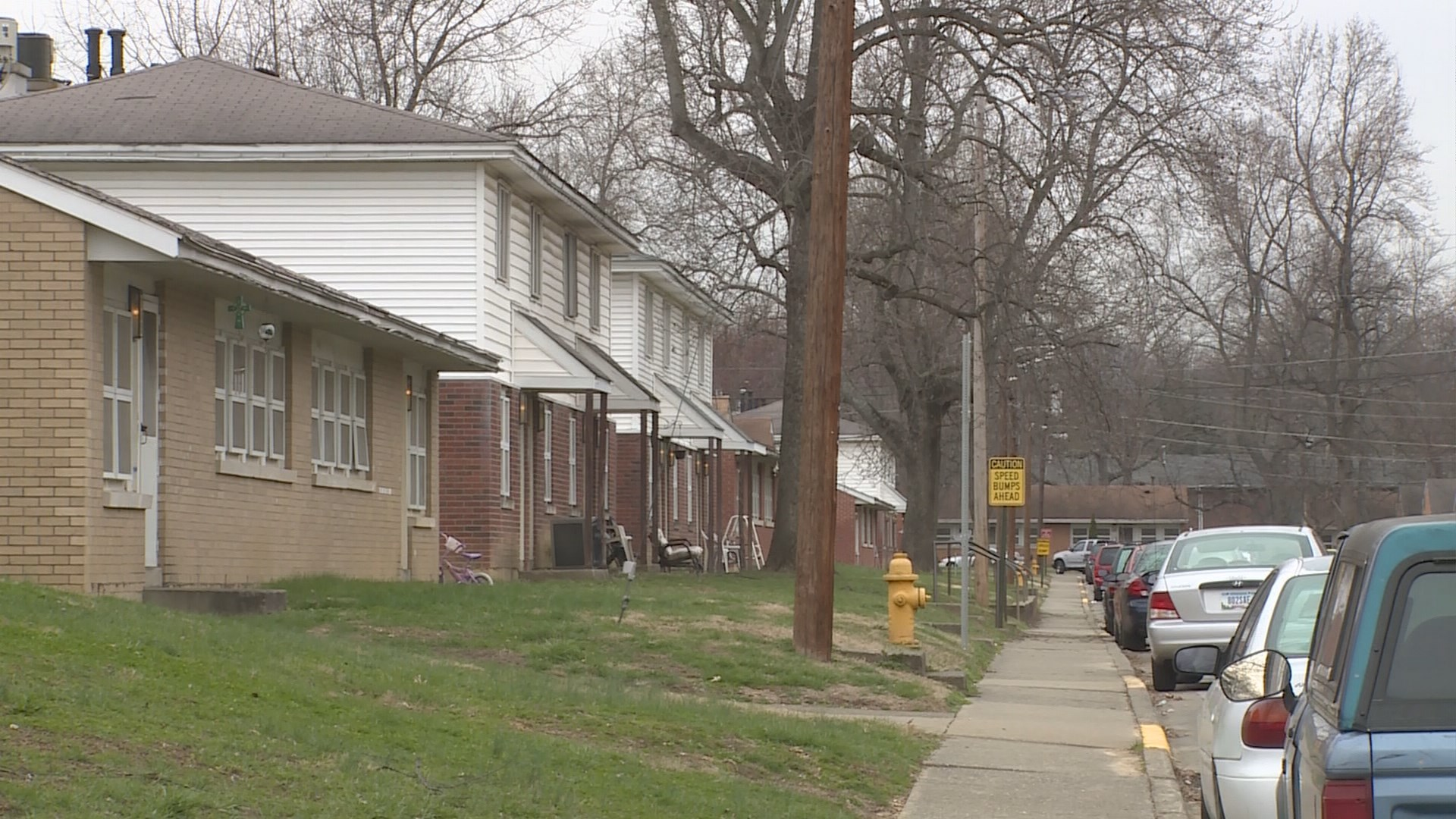 Vote on New Albany public housing proposal delayed