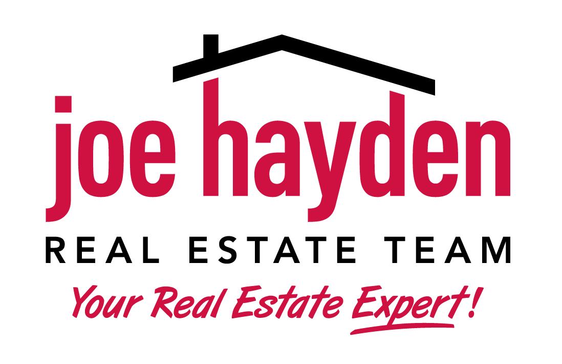 Joe Hayden- Your Real Estate Experts