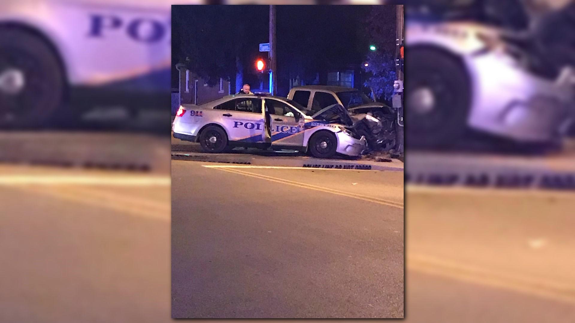 Cypress Car Crash Louisville