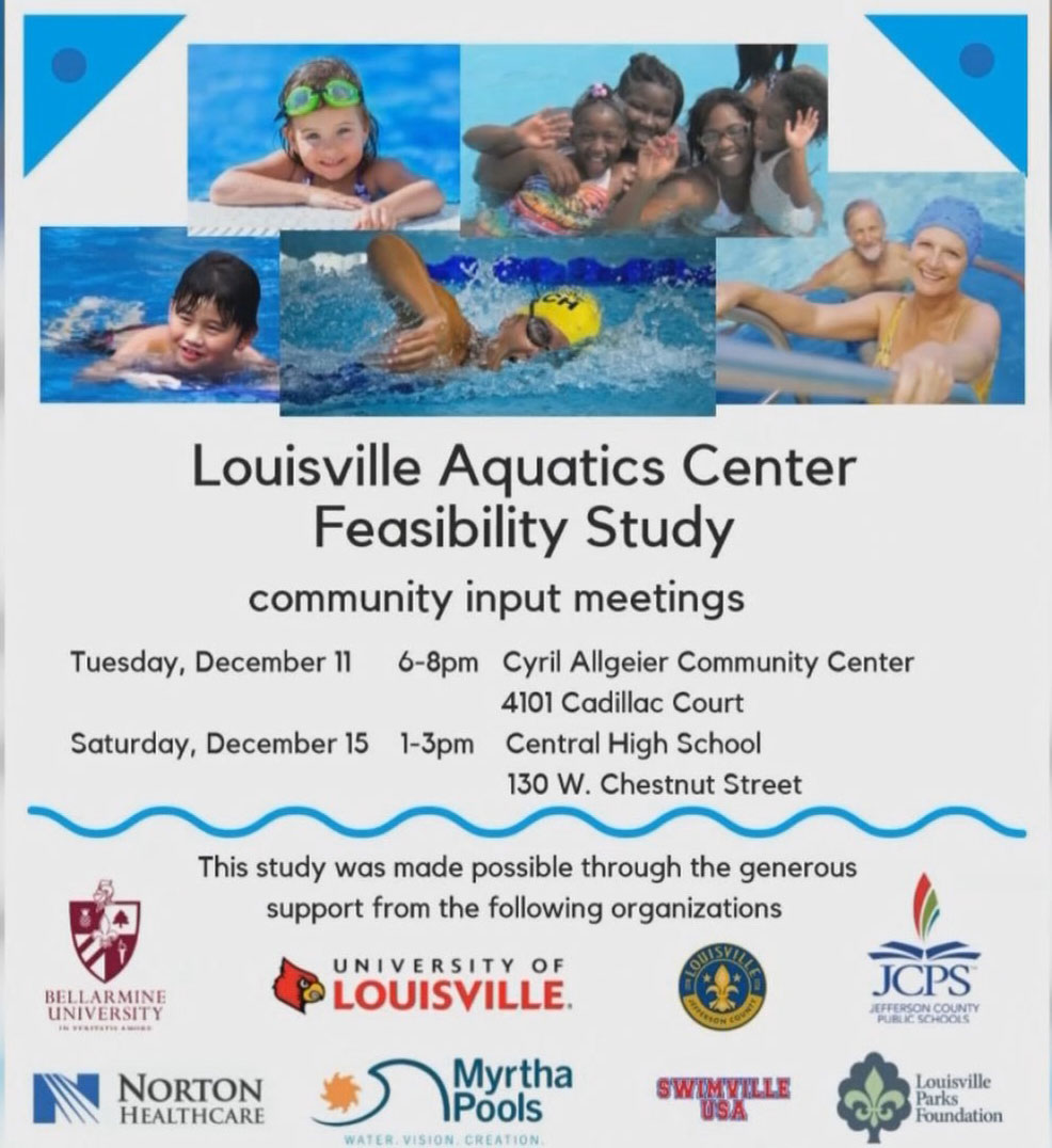 Louisville breeds successful swimmers despite limited pool - University of louisville swimming pool ...