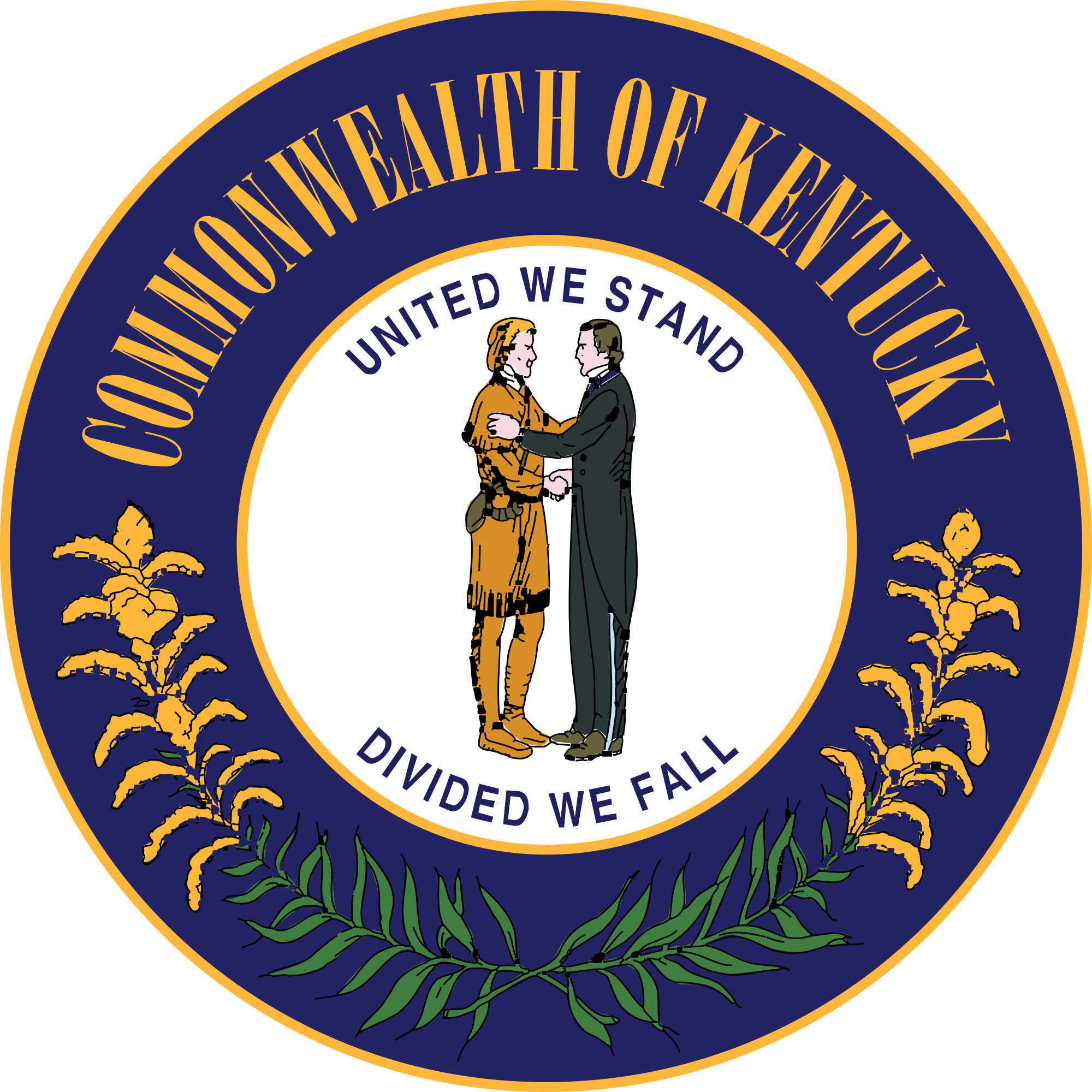 Commonwealth Of Kentucky Cabinet For Health And Family Services